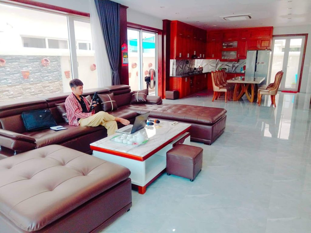 Villa FLC Sầm Sơn 7 phòng ngủ Ngọc Trai NT34