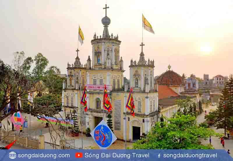 Nhà thờ Sầm Sơn