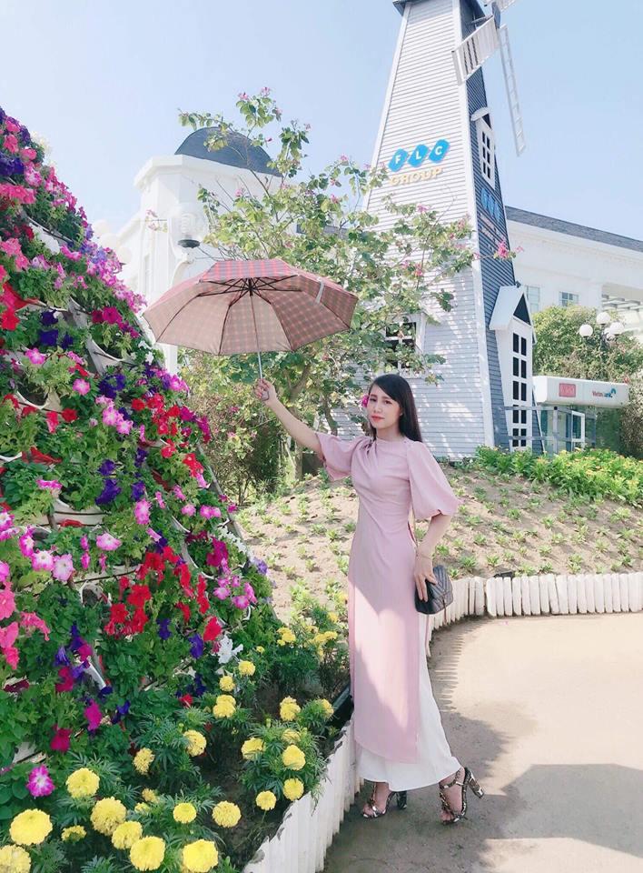 Cối xay gió FLC Sầm Sơn