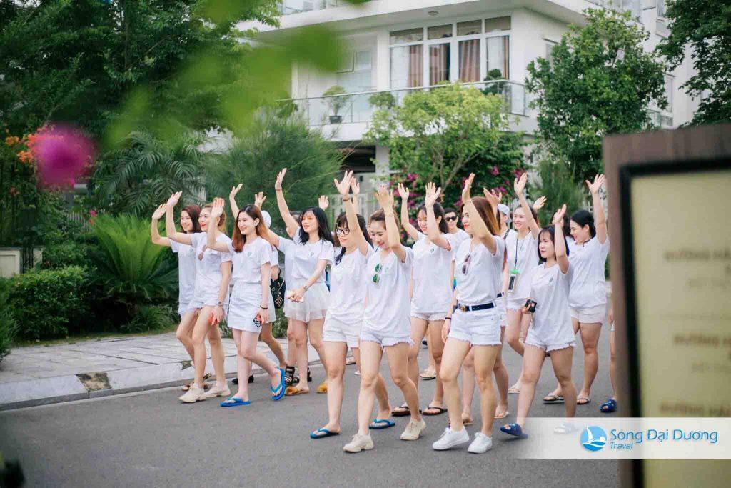 Xu hướng được nhiều du khách lựa chọn Biệt Thự FLC Sầm Sơn