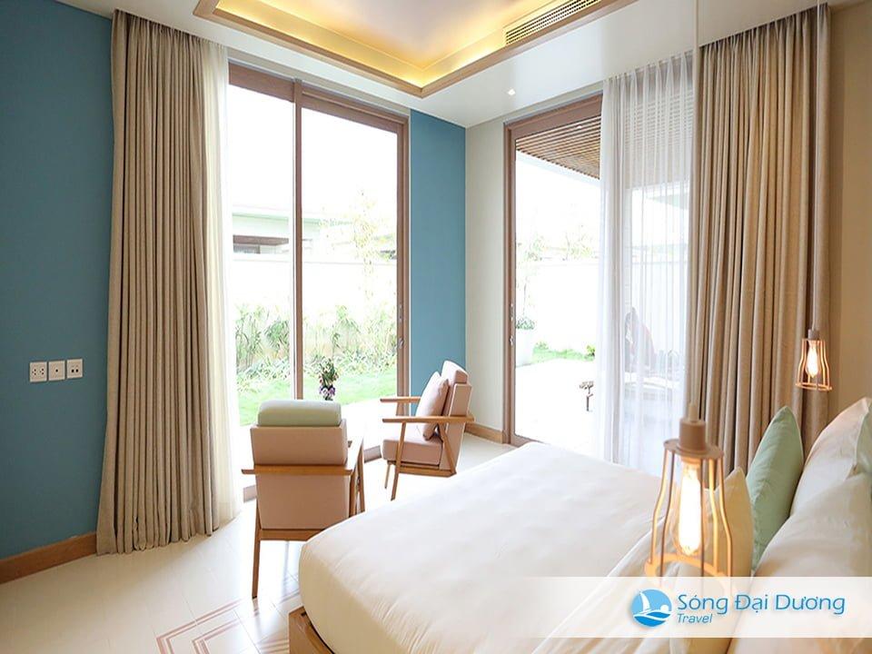 Phòng Garden Living FLC Luxury Hotel Sầm Sơn