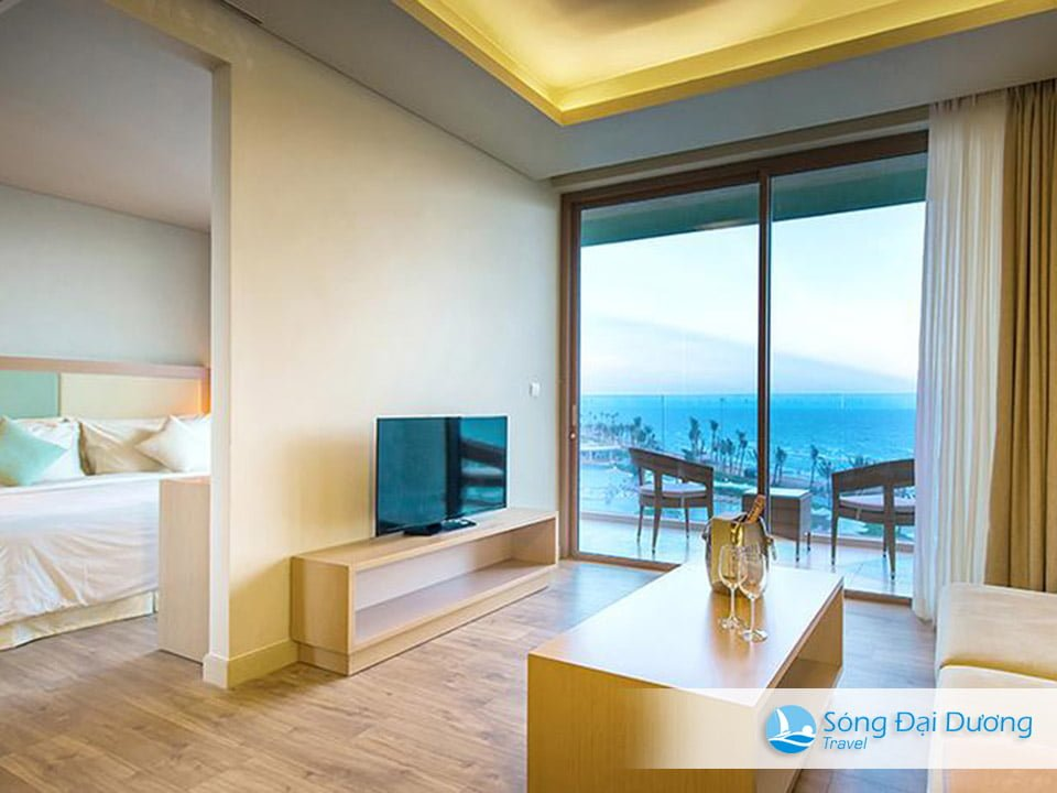 Phòng Couple Suite FLC Luxury Hotel Sầm Sơn