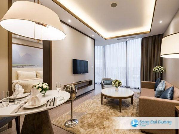 Phòng Grand Premier FLC Grand Hotel