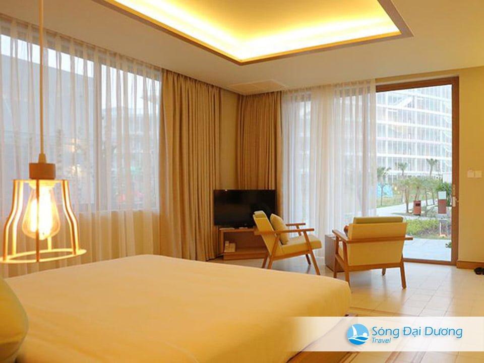 Phòng Studio Living FLC Luxury Hotel Sầm Sơn