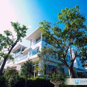 Villa FLC San Hô