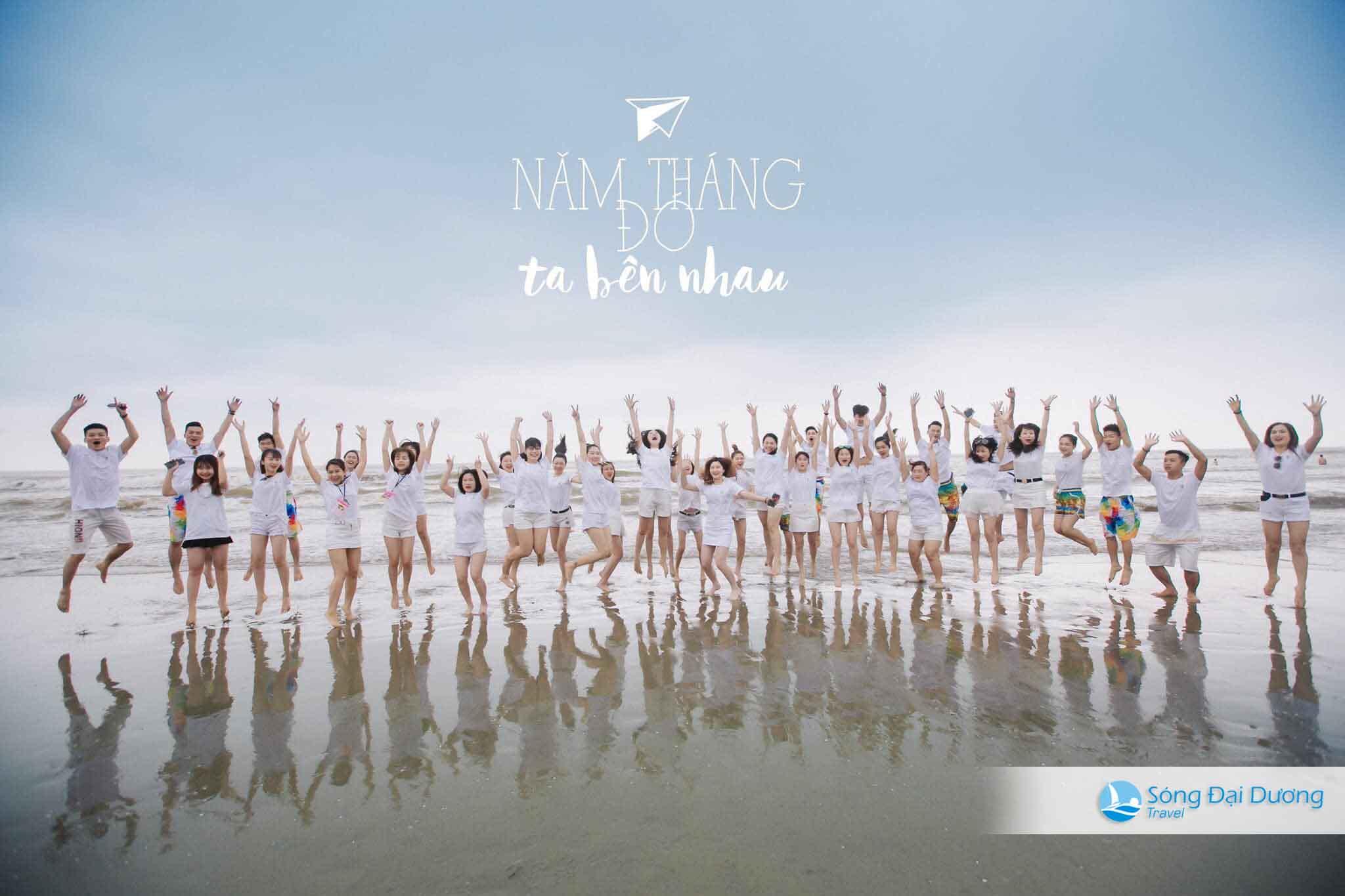 Sóng Đại Dương Travel - dự báo thời tiết Sầm Sơn 3 ngày tới