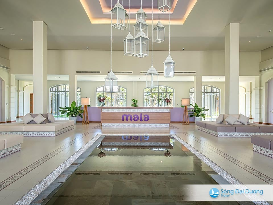 Maia Spa FLC Luxury Resort Sầm Sơn