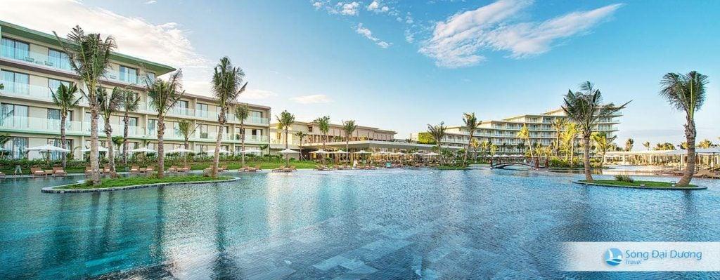 FLC Luxury Sầm Sơn Hotel