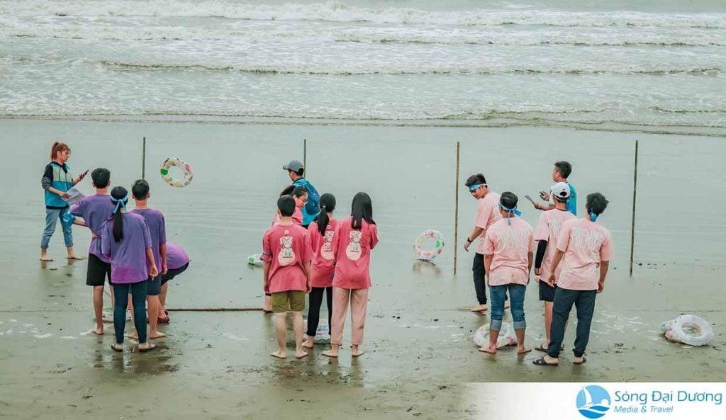 Hoạt động ý nghĩa tại FLC Sầm Sơn