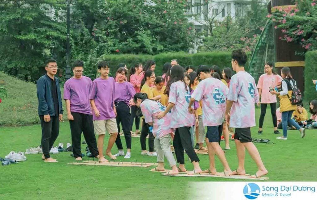 Các hoạt động ý nghĩa tại FLC Sầm Sơn