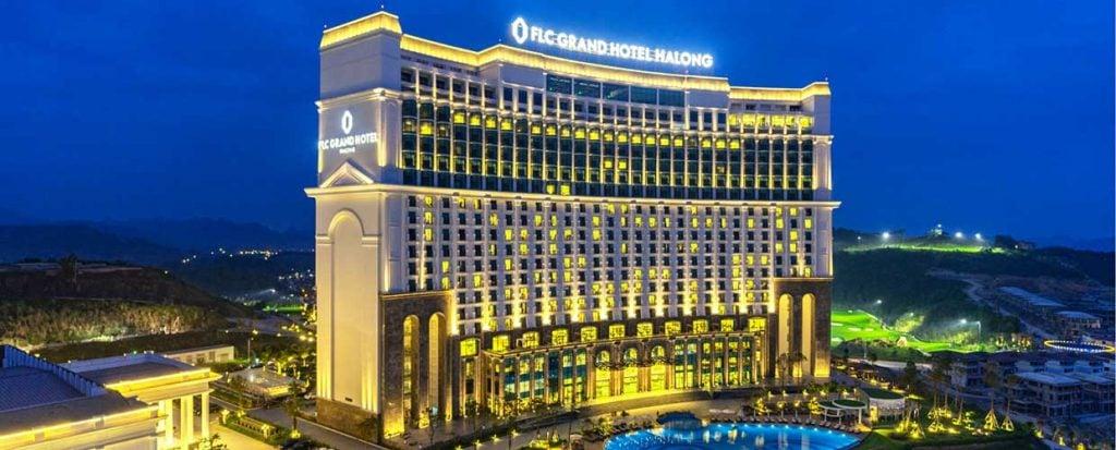 Khu nghỉ dưỡng FLC Grand Hạ Long Hotel