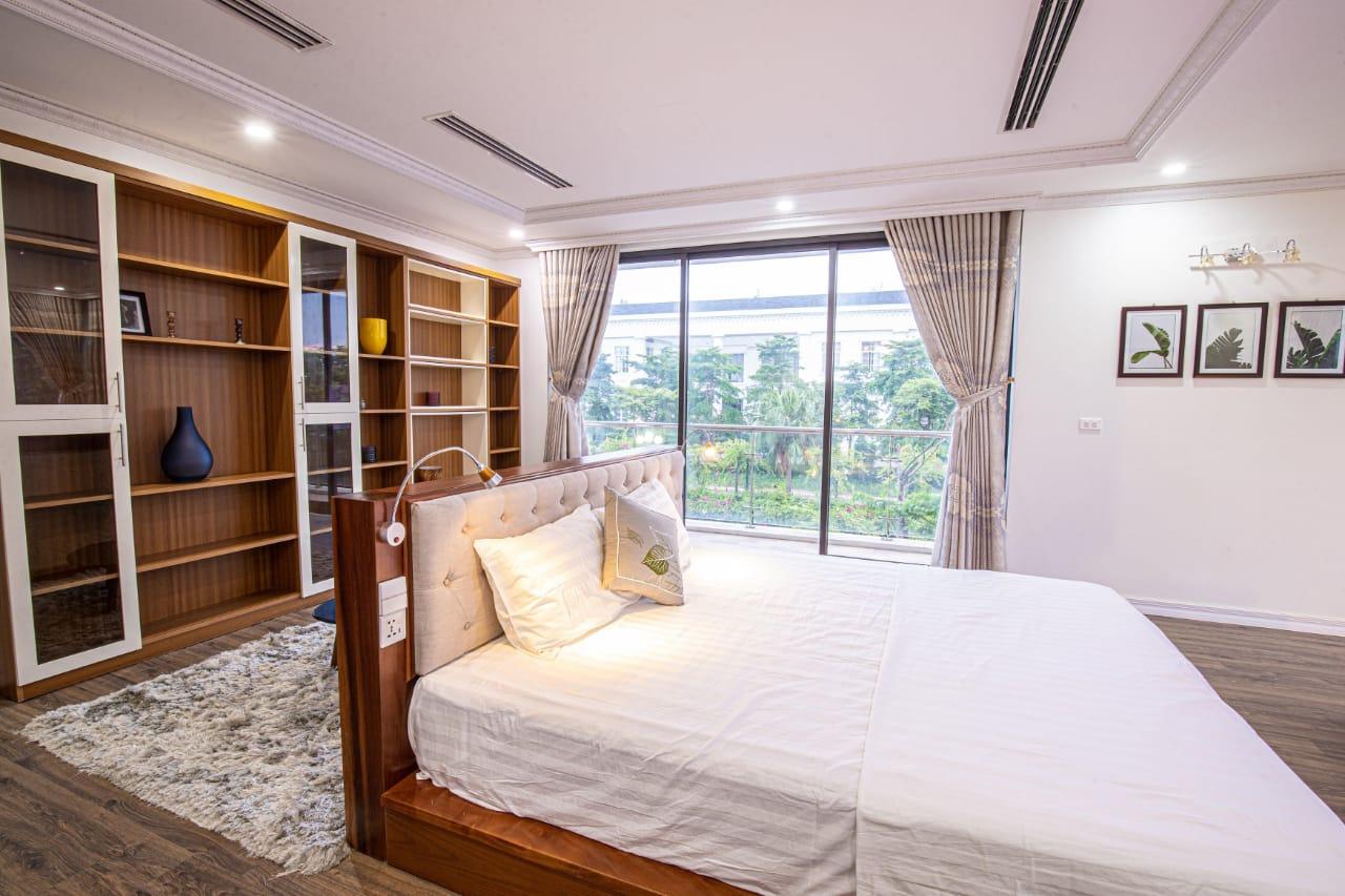 phòng ngủ Villa San Hô SH01
