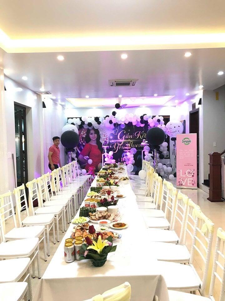 Villa FLC Sầm Sơn Sao Biển SB127