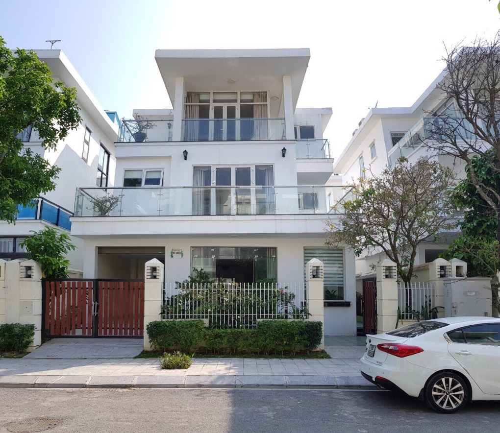 Villa FLC Sầm Sơn San Hô SH05