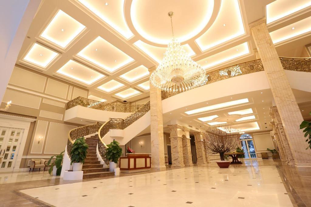 FLC Vĩnh Phúc - Phòng Suite Room