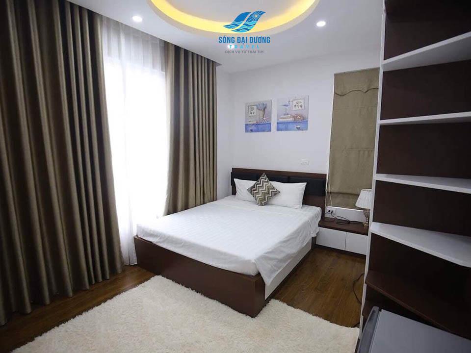 Villa Đôi FLC Sầm Sơn Ngọc Trai NT32-33