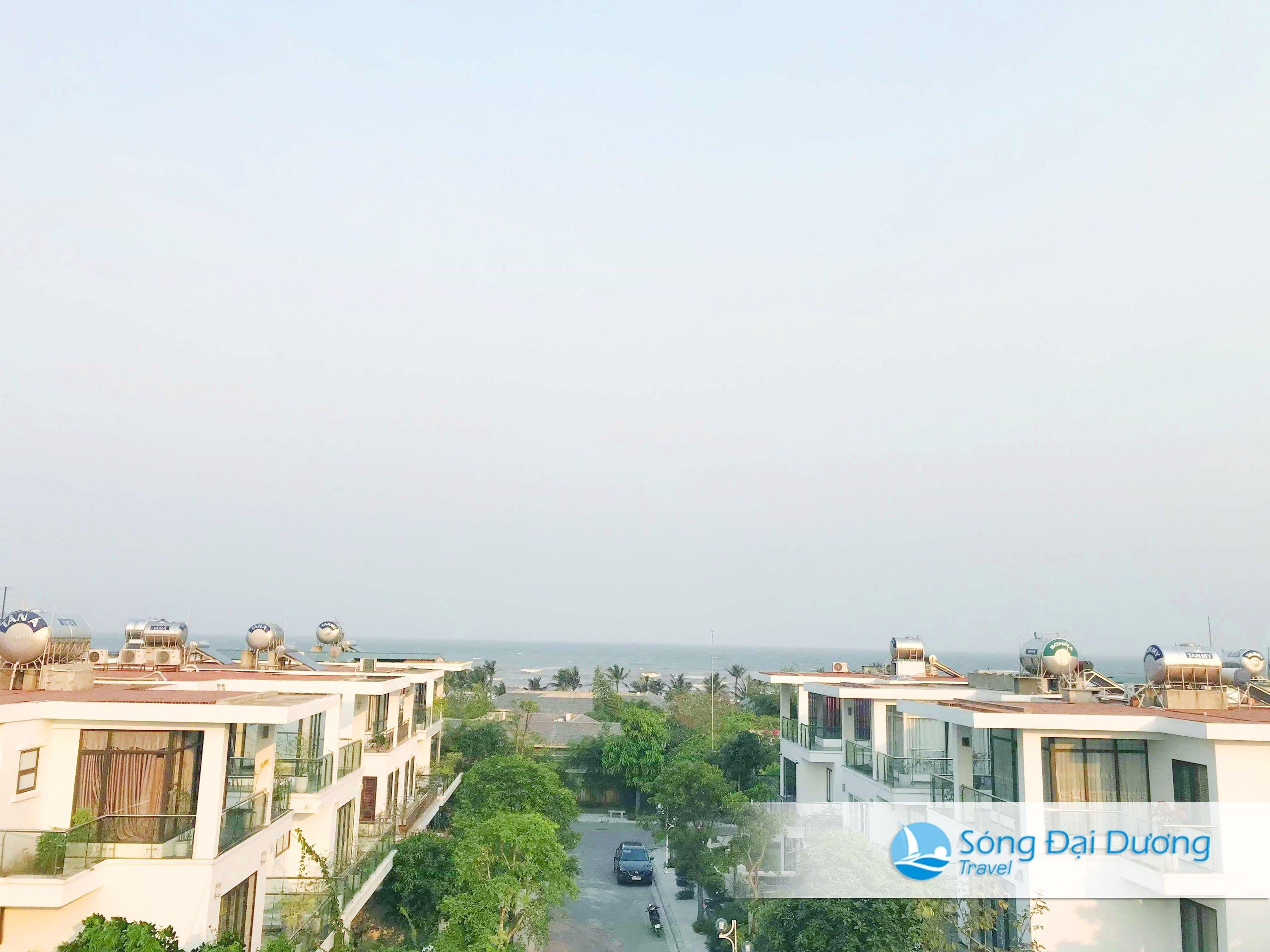 Villa FLC Sầm Sơn Ngọc Trai NT34