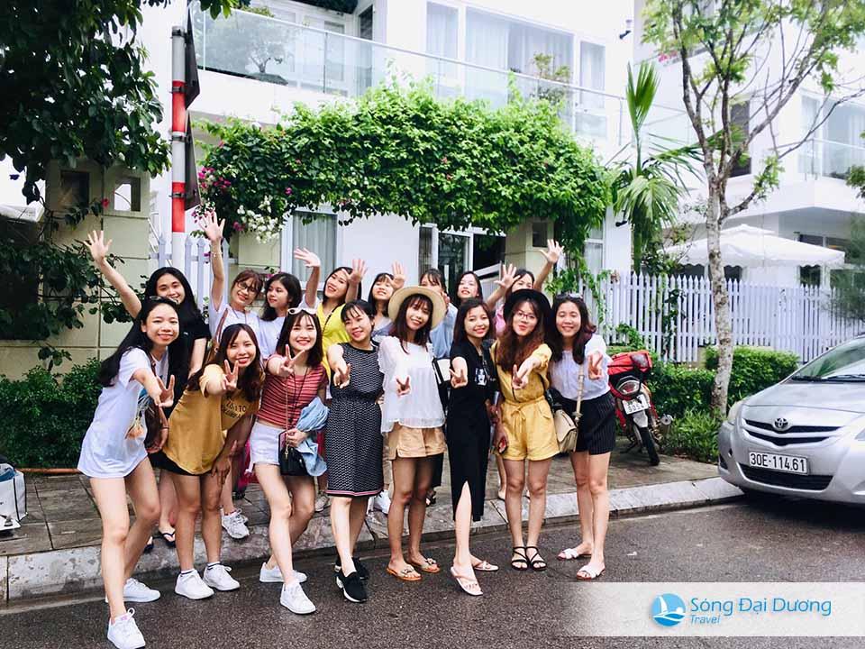 Villa Đôi FLC Sầm Sơn Ngọc Trai NT64 - NT65