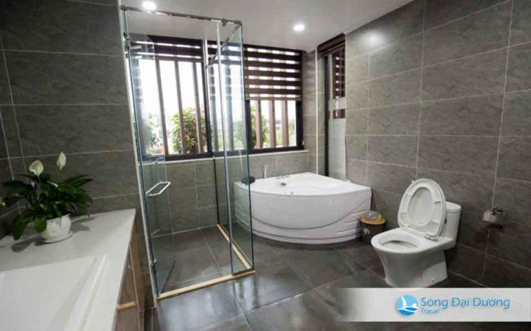 Villa FLC Sầm Sơn Sao Biển SB126