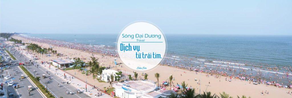 Sóng Đại Dương Travel