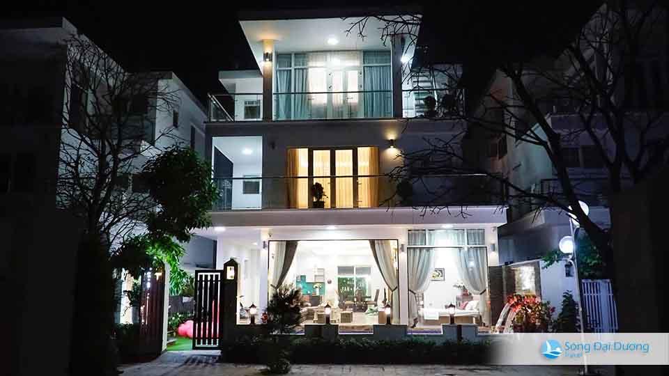 Villa FLC Sầm Sơn 7 phòng ngủ