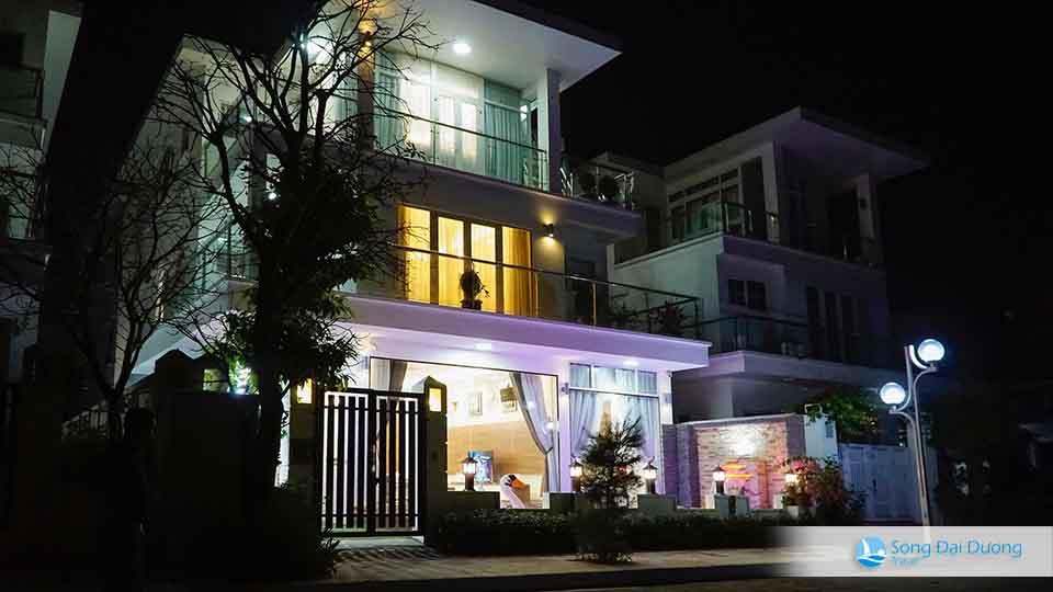 Villa FLC Sầm Sơn San Hô 7 phòng ngủ