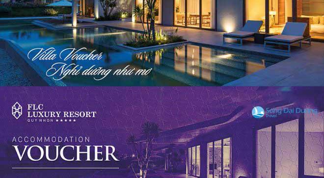 Voucher villa FLC 2020 giá tốt nhất thị trường