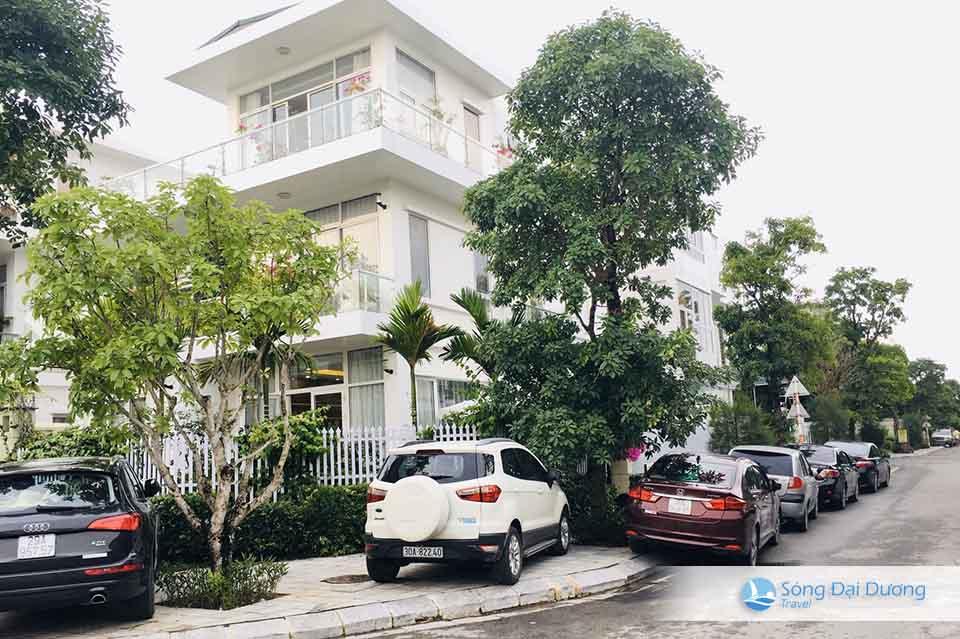 Villa FLC Sầm Sơn 8 phòng ngủ