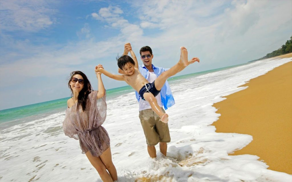 đi du lịch biển ở đâu rẻ