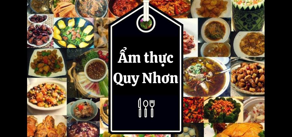 kinh nghiệm ăn uống tại FLC Quy Nhơn