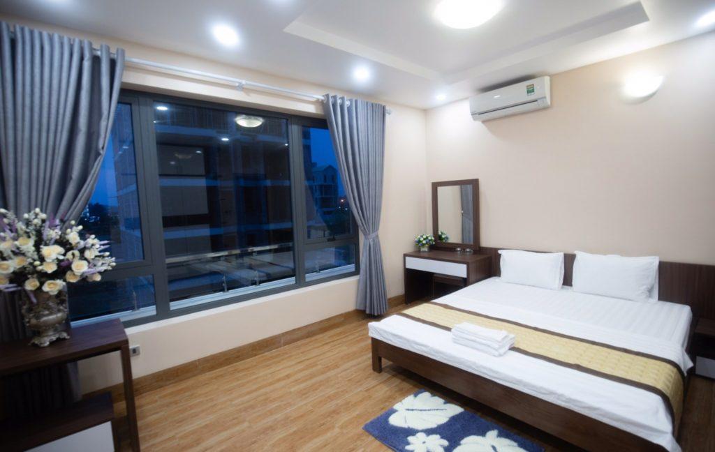 villa 7 phòng ngủ - đi du lịch biển ở đâu rẻ