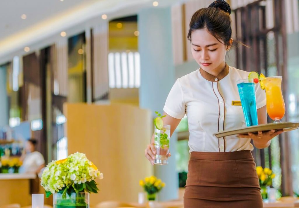 giá nhà hàng FLC Quy Nhơn
