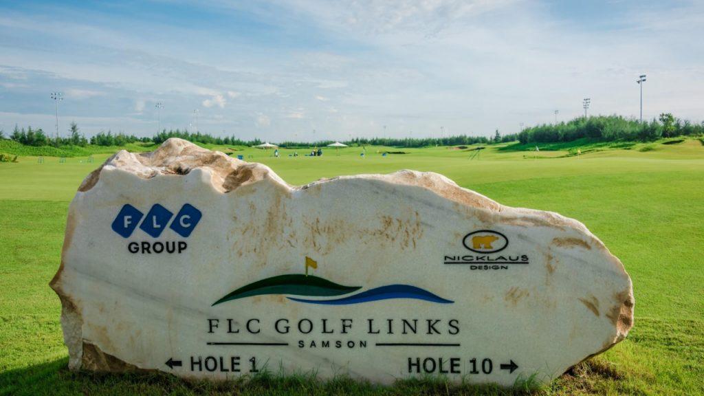 Golf FLC Sầm Sơn