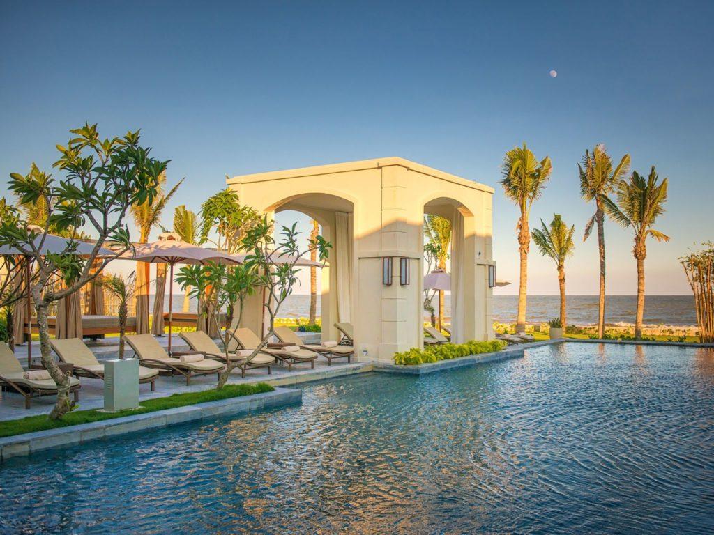 Luxury Resort Samson