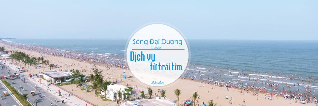 voucher khách sạn FLC Sầm Sơn
