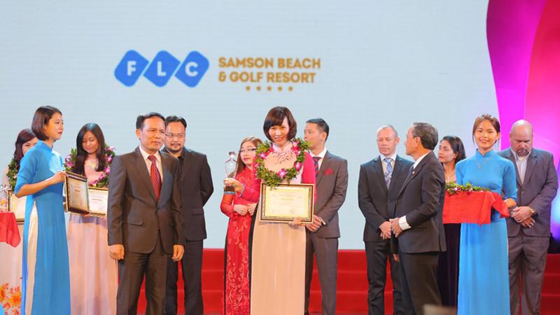 Top 5 khu du lịch hàng đầu Việt Nam 2016