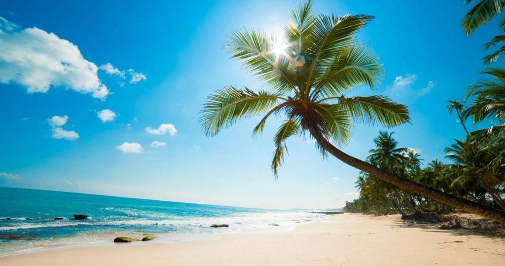 top 5 bãi biển đẹp nhất Việt Nam