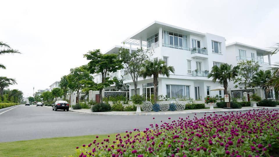 Biệt thự FLC Sầm Sơn