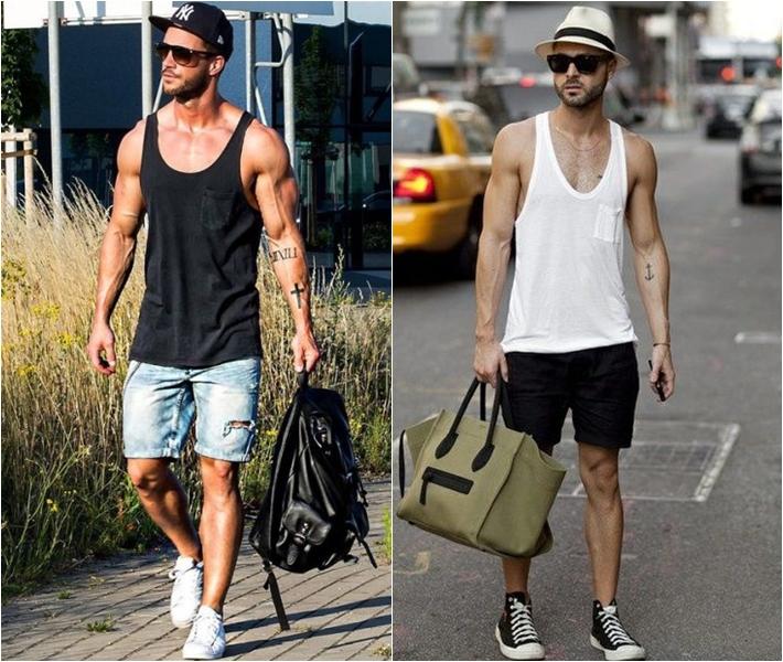 Đi du lịch biển nên mặc đồ gì?