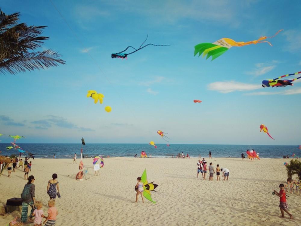 mùa lễ hội biển - Khu du lịch FLC Sầm Sơn