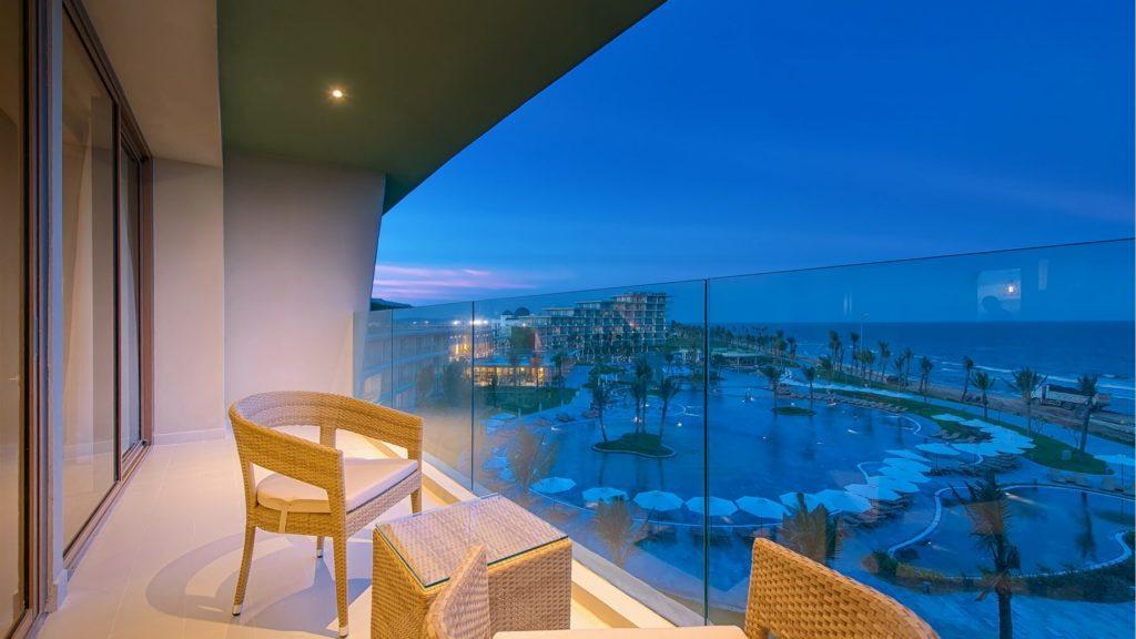 phòng luxury hotel