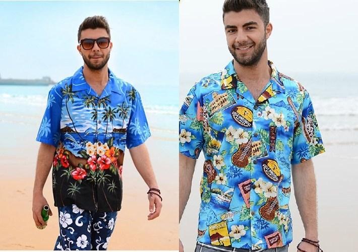 Style đi biển cho nam CỰC CHẤT
