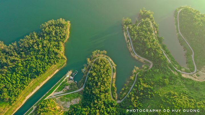 vườn quốc gia bến en - các điểm thăm quan tại Thanh Hóa