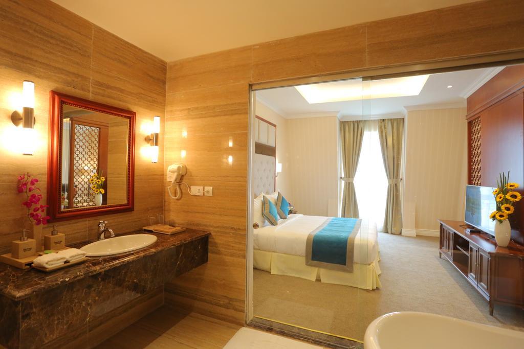 đặt phòng khách sạn Vĩnh Phúc