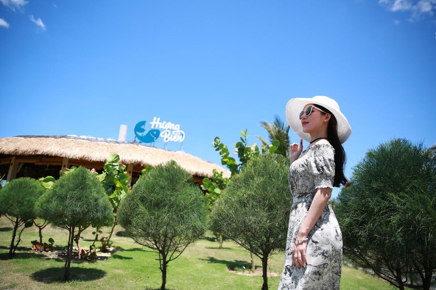 Nhà hàng Hương Biển FLC Quy Nhơn