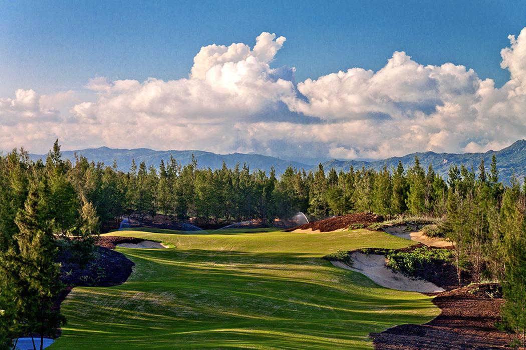 San golf FLC Quy Nhơn