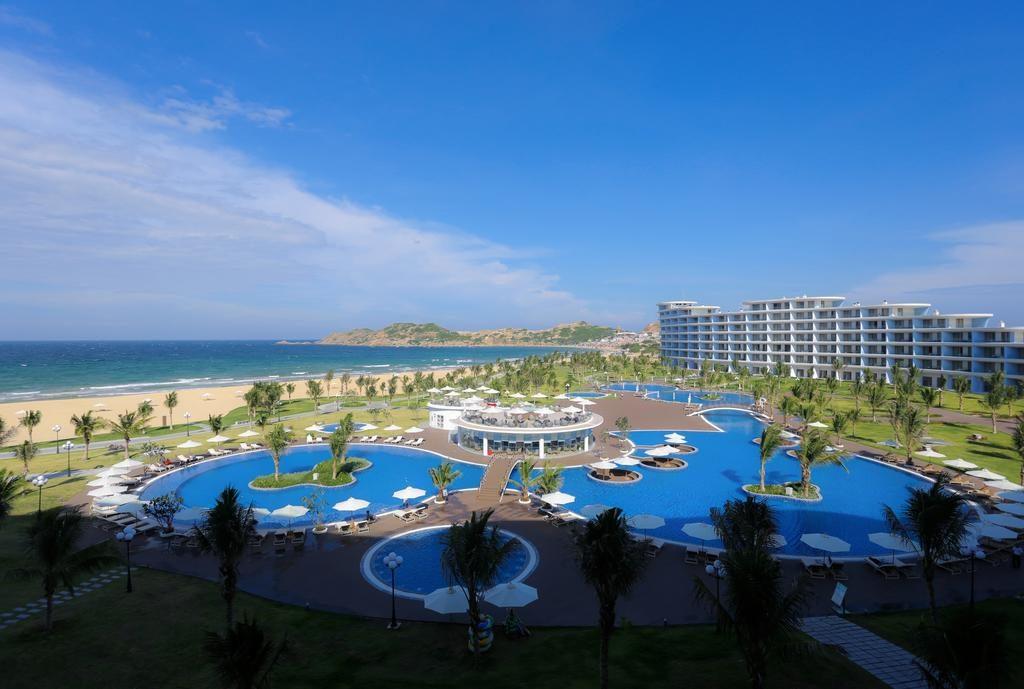 review resort flc Quy Nhơn