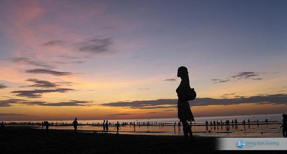Đón bình minh trên biển Sầm Sơn - một trong những trải nghiệm thú vị nhất khi đi du lịch biển