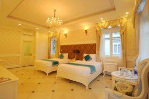 Booking phòng khách sạn FLC Vĩnh Phúc