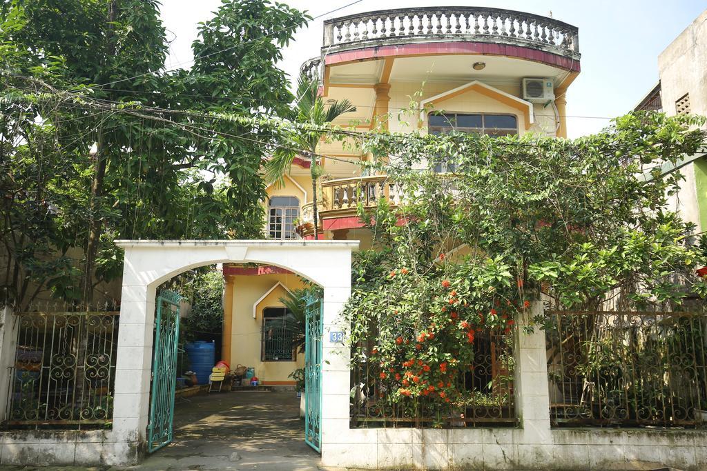 Hoa Homestay Sầm Sơn